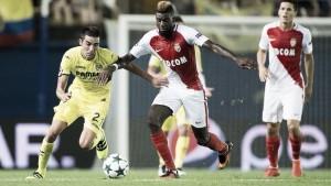 Mónaco vs Villarreal en vivo y en directo online en previa Champions League 2016