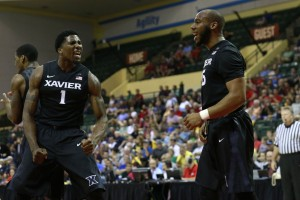 No. 23 Xavier Destroys USC To Advance To 2015 Advocare Invitational Championship