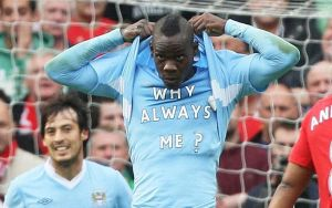 Is Liverpool the right club for Balotelli?