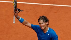 Atp Madrid: Nadal supera Nieminen, Berdych piega Dimitrov