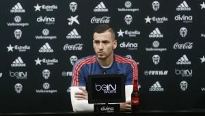 """Jaume: """"El Villarreal es un equipo muy completo pero vamos a salir a por los tres puntos"""""""