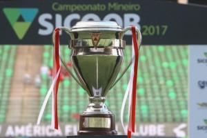 Lançamento da tabela do Campeonato Mineiro de 2018 AO VIVO