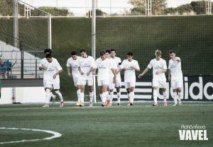 CD Mensajero - Real Madrid Castilla: tiempo de corroborar las buenas sensaciones