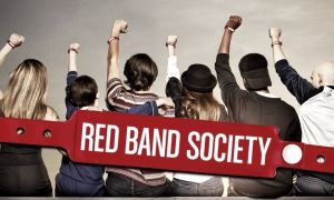 'Red Band Society', al borde de la cancelación
