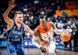 Eurobasket - Finalmente Israele! Rimonta la Germania e trova la prima vittoria