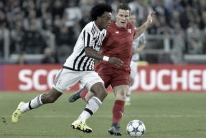 Juan Cuadrado's early impact on Juventus