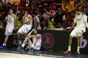 Maccabi Electra Tel Aviv - Real Madrid: visita a Israel con sed de venganza