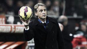 """Mancini: """"Risultato giusto, mancata la convinzione"""""""