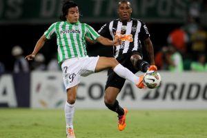 Atl. Mineiro - Atl. Nacional: en busca de la clasificación ante el campeón