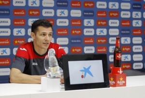 """Constantin Galca: """"Tenemos que ser ambiciosos"""""""