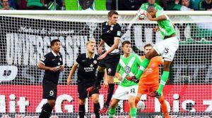 Wolfsburg 3-0 Mainz: Mainz' unbeaten start to the season ends after savage Wolves run them ragged