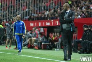 """Nuno: """"Estoy muy orgulloso de poder haber entrenado al Valencia CF"""""""
