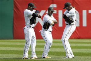 MLB Daily Roundup For May 28