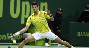 ATP Doha, sarà Djokovic-Nadal la finale di domani