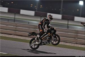 Moto 3 Losail: Masbou firma la prima pole della stagione