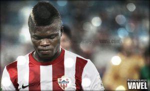 Thomas no jugará contra el Atlético de Madrid