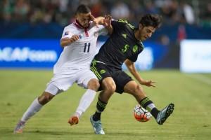 Mexico Team With Plenty to Prove