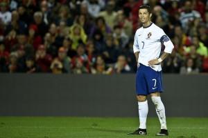 La estrella de Portugal: Cristiano Ronaldo, el comandante