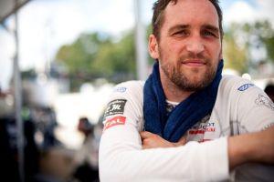 Formula E: Franck Montagny, l'alfiere del team Andretti