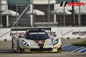 United SportsCar: Action Express On Pole In Detroit