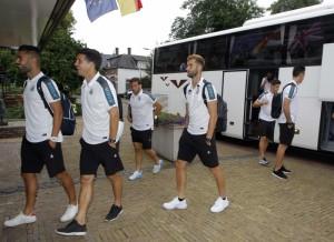 El Espanyol ya está en Holanda