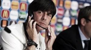 """Joachim Löw: """"Creo que Francia atacará de manera muy agresiva"""""""