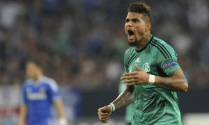 Kevin-Prince Boateng May Make Red Bulls Switch