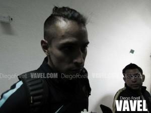 """Alfredo Saldívar: """"No tenemos margen de error si queremos calificar"""""""
