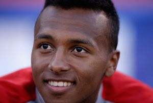 """Julian Green on season-long loan move to HSV: """"It was the right decision"""""""