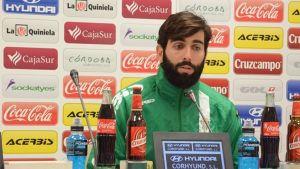El Córdoba ejerce la opción de compra por Crespo