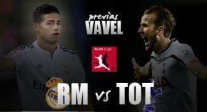 Real Madrid - Tottenham: la vida sin Cristiano