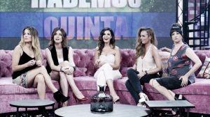 'Hable con ellas' reabre sus puertas en Telecinco