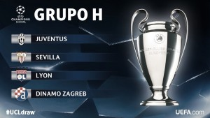 Análisis del Grupo H: Fútbol total