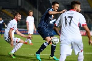 Serie B: continua a volare il Cittadella, l'Hellas tiene il passo. Pari tra Carpi e Brescia