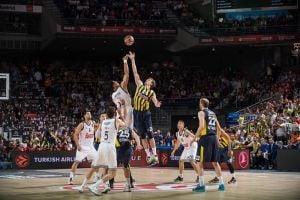 Fenerbahçe - Real Madrid: cuentas pendientes en Estambul