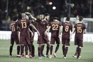 La Roma neutraliza al Empoli y se coloca tercera