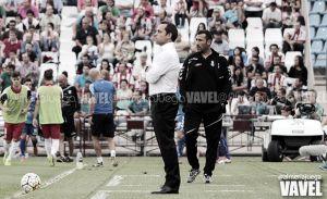 """Raúl Agné: """"El equipo sigue creciendo"""""""