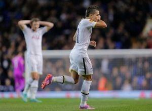 Tottenham 5-1 Asteras Tripolis: Harry Kane on form for five star Spurs
