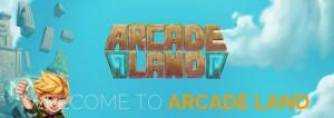El primer videojuego adaptado para usuarios con parálisis cerebral será Arcade Land y llegará a Playstation 4