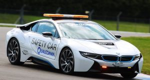 Formula E: A ogni campionato la sua Safety Car