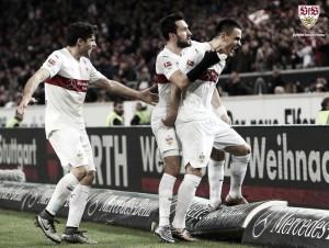 El Stuttgart destapa las carencias defensivas del Wolfsburgo