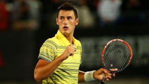 Ranking ATP: salgono Tomic e Almagro. Best ranking per Cecchinato