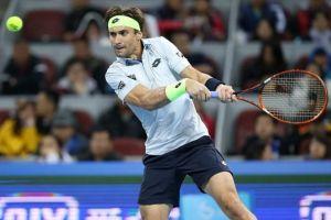 ATP Parigi-Bercy, Ferrer doma un orgoglioso Isner