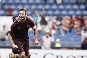 La Roma remonta a la Sampdoria a base de casta