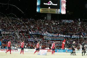 Definido el calendario completo para Independiente Medellín en la Liga Águila 2015–I