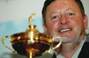 Ryder Cup 2016: Team Europe take the bragging rights in the Captain's Match