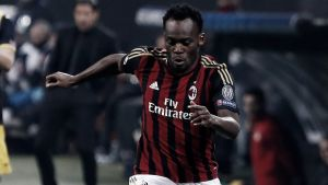 Essien to leave Milan for Panathinaikos