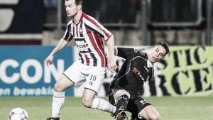 Willem II y Heracles empatan a nada