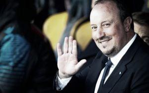 """Benitez riporta il Napoli in semifinale di Europa League: """"Grande traguardo, ci proveremo fino alla fine"""""""