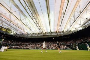 Luces y sombras en la primera semana de Wimbledon